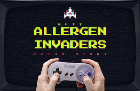 Allergen Invaders