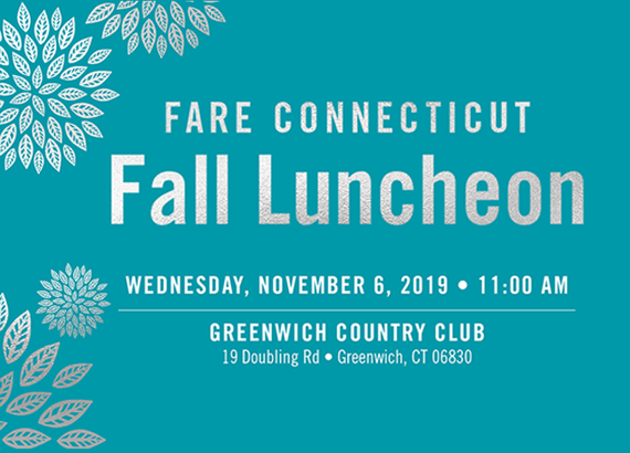 FARE CT Luncheon
