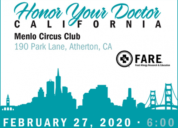 Honor Your Doctor California