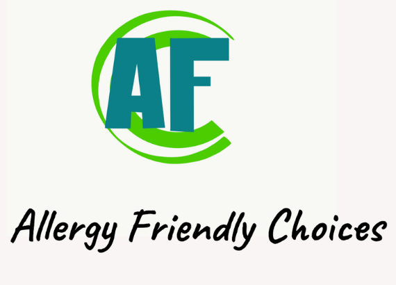 Allergy Friendly Choices Logo