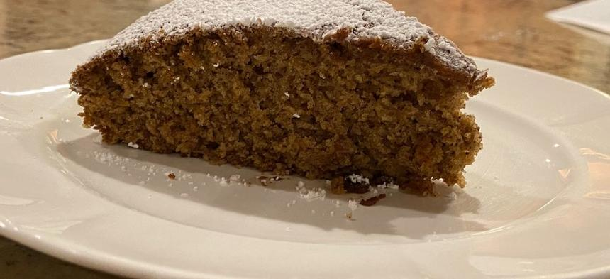 Allergy Friendly Spice Cake Food Allergy Research